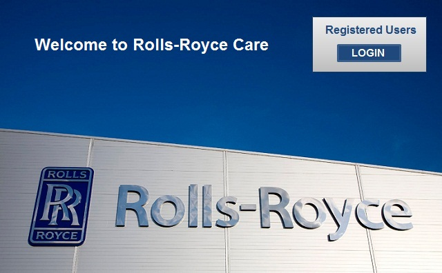 Rolls-Royce Care